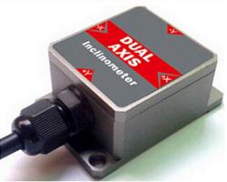 دستگاه انحراف سنج و شیب سنج درجا   In-place Tilt Meters and Inclinometer System