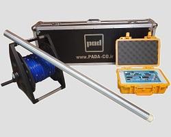 دستگاه انحراف سنج  چاه و گمانه های حفاری Drilling Borehole Digital Inclinometer