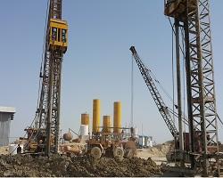 سیستم کنترل، مانیتورینگ و ثبات دیتای دستگاه ستون های اختلاط عمقی خاک (DSM)