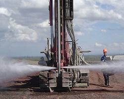 سیستم کنترل، مانیتورینگ و ثبات دیتای دستگاه اختلاط عمقیق خاک جت گروتینگ Jet Grouting